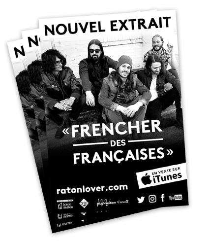 Flyer-frencher