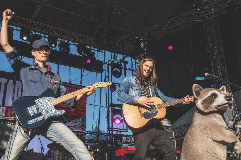 Lancement du nouveau 33 tours de Raton Lover chez Audition Musik à Rimouski